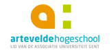 footer Arteveldehogeschool